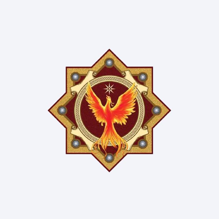 «Հայոց Հայրենիք» կուսակցություն party logo