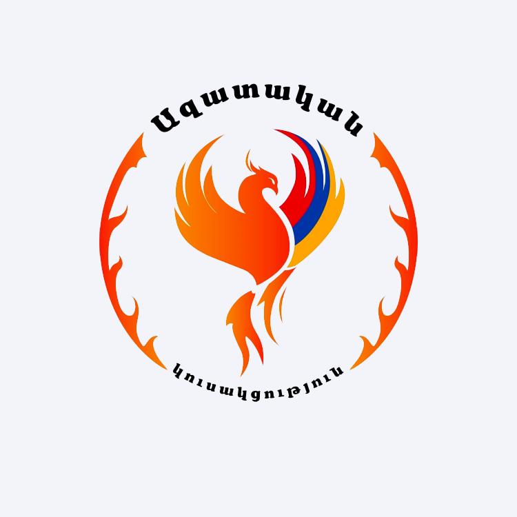 «Ազատական» կուսակցություն party logo