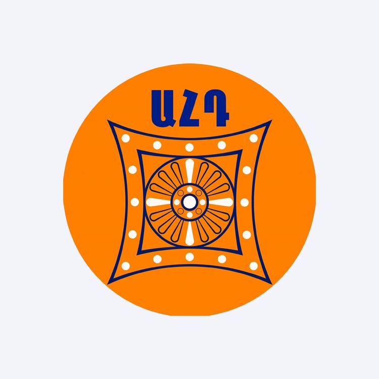 «Ազատ հայրենիք» դաշինք party logo