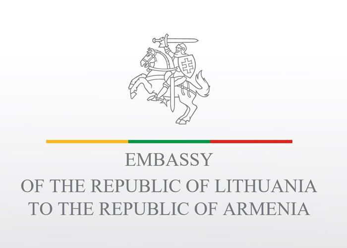 Embassy of the Republic of Lithuania to the Republic of Armenia