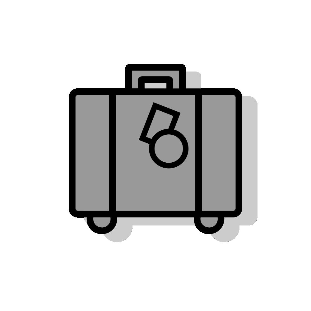 Զբոսաշրջություն icon