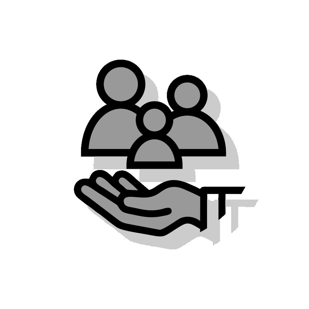 Սոցիալական պաշտպանություն icon